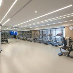 Отель Hyatt House Gebze Гебзе фитнесс-зал фото 2