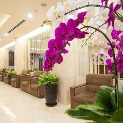 Nhat Ha 1 Hotel интерьер отеля