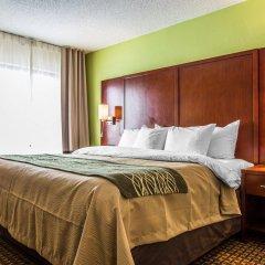 Отель Comfort Inn At Carowinds Южный Бельмонт комната для гостей фото 5