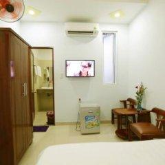 Отель House 579 Hai Ba Trung Хойан детские мероприятия