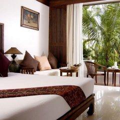 Safari Beach Hotel 3* Номер Делюкс с различными типами кроватей фото 2