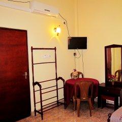 Отель Kandy Paradise Resort в номере
