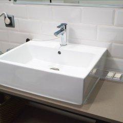 Отель Blanq Carmen Hotel Испания, Валенсия - отзывы, цены и фото номеров - забронировать отель Blanq Carmen Hotel онлайн ванная