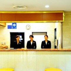 Отель Court Hakata Ekimae Хаката интерьер отеля фото 2
