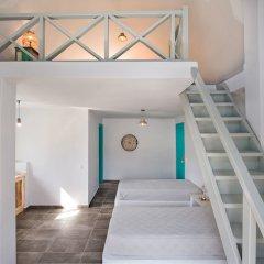 Апартаменты Nissia Apartments интерьер отеля