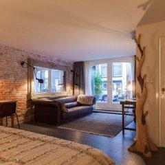 Отель Old South apartments - De Pijp area Нидерланды, Амстердам - отзывы, цены и фото номеров - забронировать отель Old South apartments - De Pijp area онлайн удобства в номере фото 2