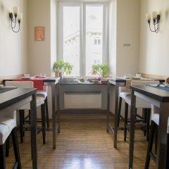 Отель Sotto Il Sole Di Roma питание