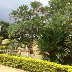 Отель Boutique Villa Casuarianas Колумбия, Кали - отзывы, цены и фото номеров - забронировать отель Boutique Villa Casuarianas онлайн фото 4