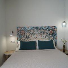 Отель MD Design Hotel Portal del Real Испания, Валенсия - отзывы, цены и фото номеров - забронировать отель MD Design Hotel Portal del Real онлайн сейф в номере