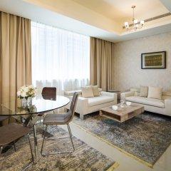 Отель Barcelo Residences Dubai Marina комната для гостей фото 5