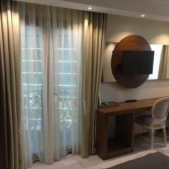Maison Vourla Hotel Турция, Урла - отзывы, цены и фото номеров - забронировать отель Maison Vourla Hotel онлайн удобства в номере фото 2