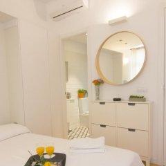 Отель Living Valencia - Corregeria комната для гостей фото 3