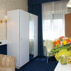 Отель Eurohotel Пьяченца в номере