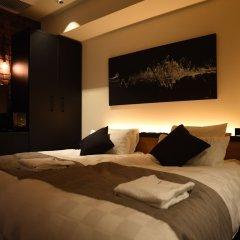 Отель Risveglio Akasaka Япония, Токио - отзывы, цены и фото номеров - забронировать отель Risveglio Akasaka онлайн комната для гостей фото 4