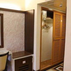 Al Khaleej Grand Hotel сейф в номере
