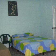 Отель Guesthouse Dos Molinos Сан-Педро-Сула детские мероприятия фото 2