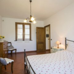 Отель Mimosa Массароза комната для гостей