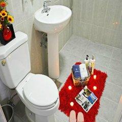 Отель Club Valley Resort Южная Корея, Пхёнчан - отзывы, цены и фото номеров - забронировать отель Club Valley Resort онлайн ванная