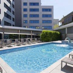 Отель SB Icaria barcelona Испания, Барселона - 8 отзывов об отеле, цены и фото номеров - забронировать отель SB Icaria barcelona онлайн бассейн