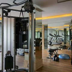 Отель Riva Surya Bangkok фитнесс-зал
