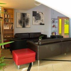 Отель Familienhotel Citylight Berlin Германия, Берлин - отзывы, цены и фото номеров - забронировать отель Familienhotel Citylight Berlin онлайн интерьер отеля