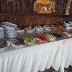 Nirvana Cave Hotel Турция, Гёреме - 1 отзыв об отеле, цены и фото номеров - забронировать отель Nirvana Cave Hotel онлайн питание фото 3
