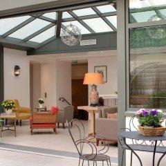 Hotel Le Littre фото 3