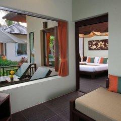 Отель Baan Chaweng Beach Resort & Spa комната для гостей фото 5