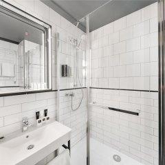 Отель D8 Hotel Венгрия, Будапешт - отзывы, цены и фото номеров - забронировать отель D8 Hotel онлайн ванная