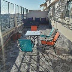 Отель Rabat terrace apartment Марокко, Рабат - отзывы, цены и фото номеров - забронировать отель Rabat terrace apartment онлайн балкон