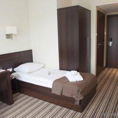 Park Hotel Diament Katowice сейф в номере
