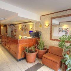 Отель Cerviola Hotel Мальта, Марсаскала - отзывы, цены и фото номеров - забронировать отель Cerviola Hotel онлайн интерьер отеля