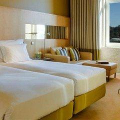 Отель Pestana Palacio Do Freixo Pousada And National Monument Порту комната для гостей фото 4