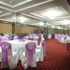 Отель Grand Erbil Алматы помещение для мероприятий