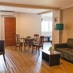 Отель Golden Jade Suvarnabhumi комната для гостей фото 8