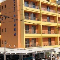 Отель Diana Boutique Hotel Греция, Родос - отзывы, цены и фото номеров - забронировать отель Diana Boutique Hotel онлайн городской автобус