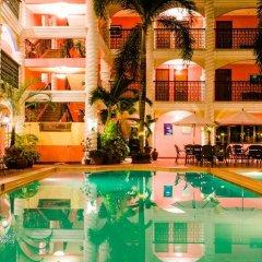 Отель Marco Vincent Dive Resort бассейн фото 3
