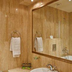 Hotel Vega Sofia ванная фото 2