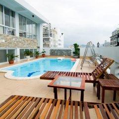 King Town Hotel Nha Trang бассейн фото 3