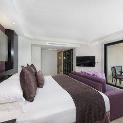 Отель Melody Maker Cancun комната для гостей фото 6