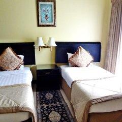 Deebaj Al Khabisi Plaza Hotel комната для гостей