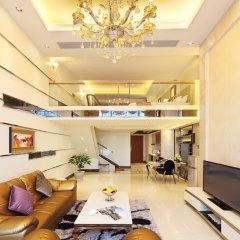 Апартаменты South & North International Apartment (Kam Rueng Plaza) интерьер отеля фото 3