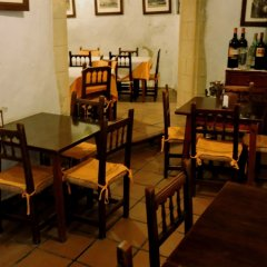 Hotel La Fonda del Califa питание фото 3