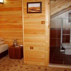 Inan Kardesler Bungalow Motel Стандартный номер с различными типами кроватей фото 3