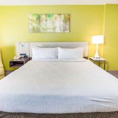 Отель Hilton Garden Inn Orange Beach комната для гостей фото 4