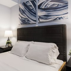 Апартаменты Kolonaki 2 Bedroom Apartment by Livin Urbban комната для гостей фото 3