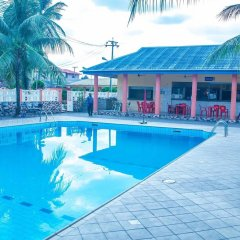 Randolph Hotel and Resorts бассейн фото 2