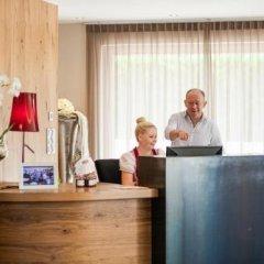 Hotel Sunnwies Сцена интерьер отеля фото 2