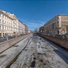Отель Spb2day Griboedova 35 Санкт-Петербург фото 2