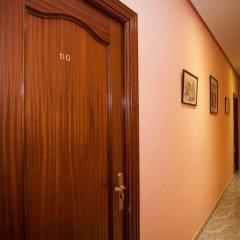 Отель Hostal Bermejo интерьер отеля